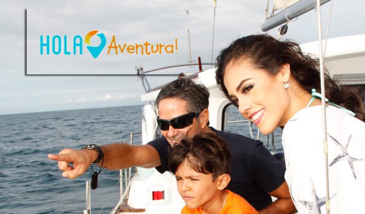 Hola Aventura – Agencia de Viajes