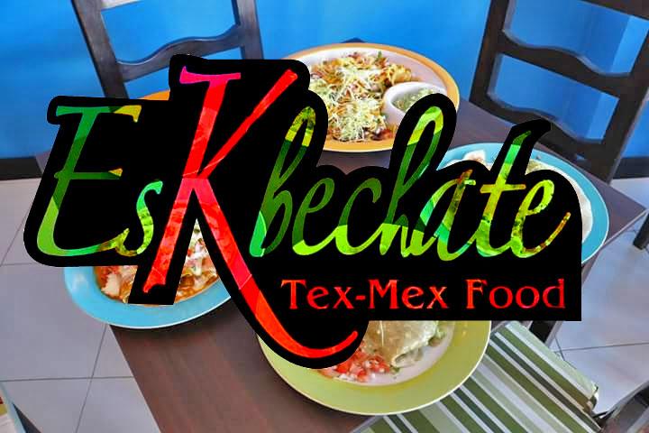 Eskbechate – Tex Med Food